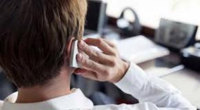 Arnaques téléphoniques: prudence !