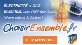 Faisons baisser la facture d'électricité et de gaz des habitants des Bouches du Rhône