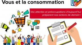 Participez à notre grande enquête : Vous et la consommation