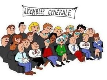 assemblee générale