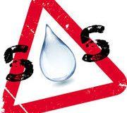 Préservation de la ressource aquatique L'UFC-Que Choisir lance un S. Eau S. !