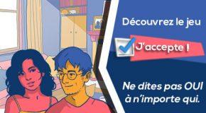Protection des données personnelles : Un jeu pour ne plus dire « oui » à n'importe qui !