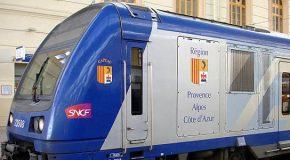 SNCF vous informe sur la reprise des circulations dans votre territoire