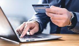 Alerte aux arnaques au placement d'argent et offres de crédit sur Internet